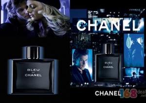 168 Deal - Nuoc hoa Bleu de Chanel