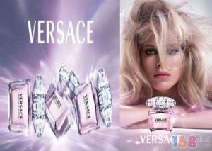 168 Deal - Nuoc hoa Versace Bright Crystal 90ml