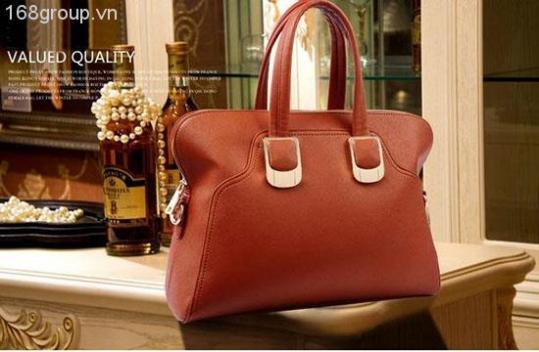 Túi xách nữ thời trang cao cấp - HT31