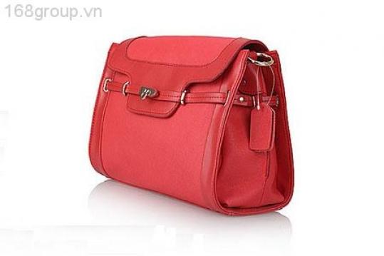 Túi xách thời trang cao cấp hiệu SO.FITEL da thật - NA45