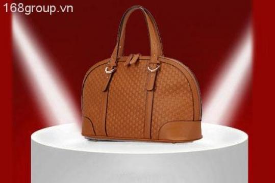Túi xách thời trang cao cấp hiệu SO.FITEL da thật - NA28