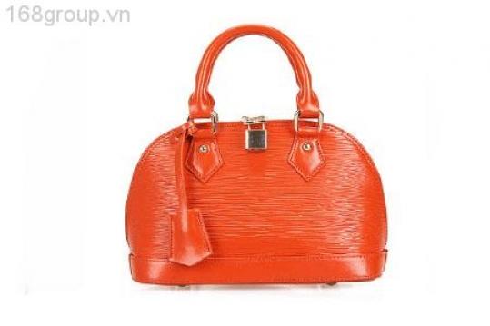 Túi xách thời trang cao cấp hiệu SO.FITEL da thật - NA72