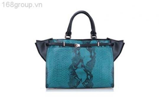 Túi xách thời trang cao cấp hiệu SO.FITEL da thật - NA70