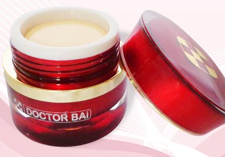 Kem trị nám Doctor Bai