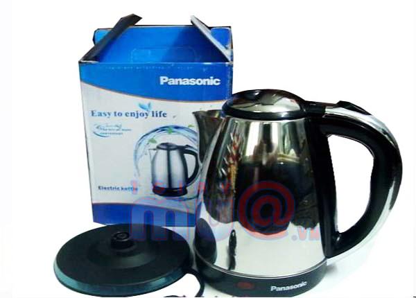 Ấm đun siêu tốc 2 lít nhãn hiệu Panasonic