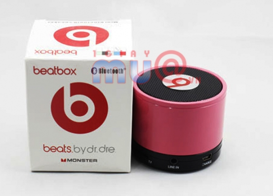 Loa Bluetooth DF B 01