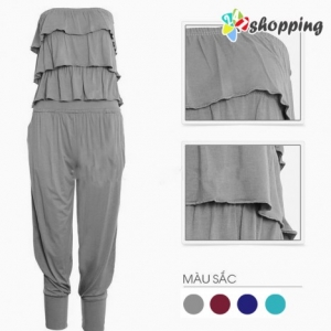 247 Shopping - Jumpsuit Dai Ba Tang 08038