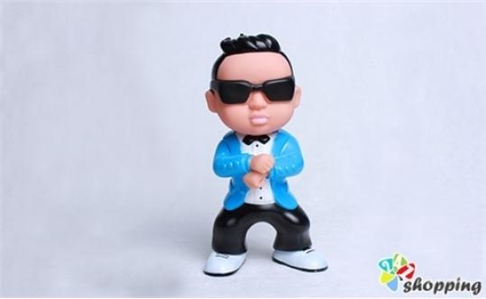 Búp Bê Phát Nhạc Gang Nam Style