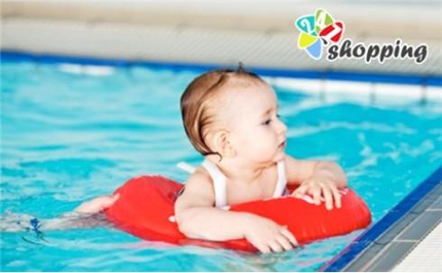 Phao Bơi Xinh Xắn Cho Bé