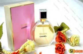 Sở Hữu Dòng Nước Hoa Nữ Chance Chanel 50ml Với Phong Cách Nữ Tính, Gợi Cảm Và Tươi Mát Chỉ Với 89.000đ. Một Món Quà Ý Nghĩa Cho Bản Thân Và Những Người Mà Bạn Quan Tâm.