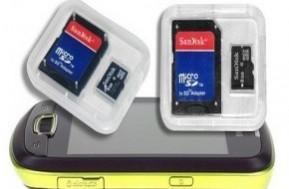 Thẻ nhớ Sandisk 4Gb + Đầu Đọc Thẻ Nhớ Kingston Cho Bạn Tha Hồ Lưu Trữ Hình Ảnh, Nhạc, Phim…Trị Giá 180.000Đ, Nay Chỉ Còn 90.000Đ.