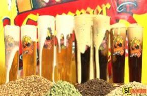 Chỉ với giá 20.000/mỗi người để được giảm đến 50% cho hóa đơn thanh toán Bia tại NHÀ HÀNG BIA TƯƠI TIỆP mà không hạn chế số lượng bia.