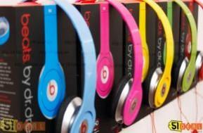 Tai nghe Monster beats Solo HD thời trang cho âm thanh cực nét, cực sống động với nhiều màu sắc nổi bật chỉ với 79.000đ. Cho bạn thỏa sức nghe nhạc mọi lúc mọi nơi với ưu đãi hấp dẫn, cơ hội chỉ có . Cùng nhanh mua ngay bạn nhé