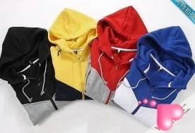 Sở hữu áo khoác C'COAT hè 2012 với nhiều sắc màu thời trang, độc đáo cá tính với kiểu áo khoác phong cách có nón đội chỉ với 130.000đ. Sản phẩm ưu đãi cực rẻ, duy nhất chỉ có tại Alamodel Shop.