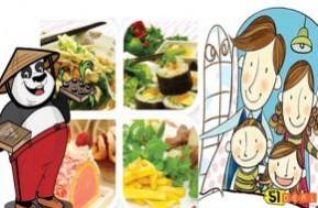 Hãy click mua cho mình 1 phiếu đặt món tại trang đặt thức ăn trực tuyến HungryPanda trị giá 150.000Đ, bạn sẽ được thưởng thức ngay những món ăn bổ dưỡng, hấp dẫn,thơm ngon mọi lúc mọi nơi, dù đang ở nhà hay ngay tại văn phòng làm việc.