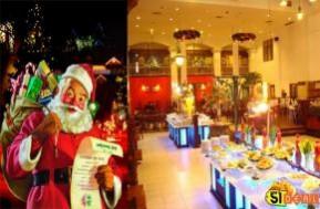 Cảm nhận không giang náo nhiệt, sinh động với voucher Tưng bừng Noel tại cafe Đại Nam với giá ưu đãi 149.000đ. Chỉ có
