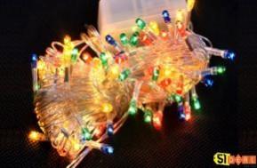 Bừng sáng không gian sống cùng combo 02 dây đèn leb dài 5,5m và 100 bóng /dây. Chỉ với 59.000đ. Cho không gian thêm sắc màu trong những dịp lễ. Giá ưu đãi hấp dẫn chỉ có