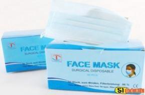 Combo 2 hộp khẩu trang Face Mask (50 cái/hộp) chỉ với 52.000đ. Cùng mua sản phẩm để bảo vệ sức khỏe cả nhà với giá khuyến mãi cực rẻ, nhanh tay click ngay bạn nhé