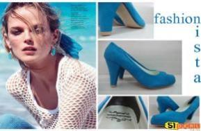 Hãy cùng sở hữu giày cao gót là loại giày có những tuyệt chiêu vô cùng lợi hại của chị em phụ nữ đương đại, kiểu dáng trang nhã, độ cao thích hợp, làm người đi nhìn thanh thoát, duyên dáng và kiêu sa gấp bội Chỉ với giá 160.000đ - 1 - Thời Trang và Phụ Kiện