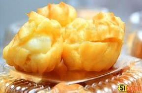Thoải mái thưởng thức bánh Su kem với combo gồm 30 bánh mới ra lò cùng 51deal. Với giá chỉ 32.000đ cho combo 30 bánh, cùng gia đình và bạn bè thưởng thức các bạn nhé