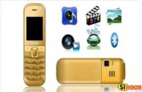 Điện thoại Mini M2 dễ thương giá ưu đãi chỉ với 360.000 đ, bạn sẽ là người đầu tiên sỡ hữu chiếc ĐTDĐ mini M2 xinh xắn. Hãy cùng nhóm mua chung để nhận ngay sản phẩm với giá tốt nhất tại 51deal bạn nhé