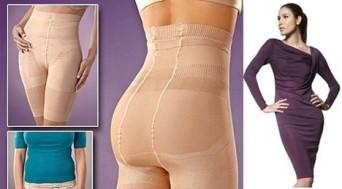 Quần Slim'n Lift cao cấp 3 chức năng: Định hình đùi - mông - eo với 3 size M, XL, XXL cho chị em thân hình gọn gàng chưa từng thấy với giá chỉ 89.000đ.