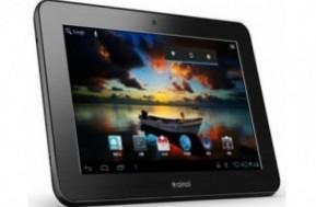 Ainol Novo7 Mars với thiết kế sang trọng, đẳng cấp; màn hình 7.0 Inch điện dung đa điểm với độ phân giải 1024 * 600 tha hồ lướt web chơi game với Ram DDR3 1G, thêm hệ điều hành Android 4.0.3 chỉ với 1.990.000đ.