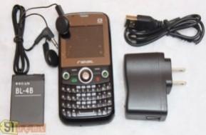 Điện thoại Q8+ kiểu dáng sang trọng 4 sim 4 sóng cho bạn tha hồ hòa mạng trò chuyện với những gói cước rẻ nhất. Hỗ trợ chụp ảnh và thêm nhiều tính năng hấp dẫn khác chỉ với 790.000đ.