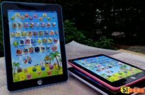 iPad Đồ Chơi Tiếng Việt – Tính Năng Vượt Trội - Cho Bé Yêu Phát Âm Chuẩn, Vừa Học Vừa Chơi Hiệu Quả. Giá chỉ 129.000 đồng