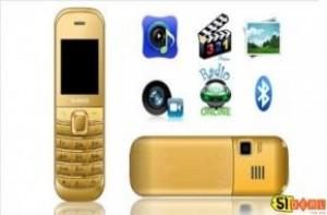 Điện thoại Mini M2 dễ thương giá ưu đãi chỉ với 360.000 đ, bạn sẽ là người đầu tiên sỡ hữu chiếc ĐTDĐ mini M2 xinh xắn. Hãy cùng nhóm mua chung để nhận ngay sản phẩm với giá tốt nhất tại 51deal bạn nhé - 1 - Công Nghệ - Điện Tử - Công Nghệ - Điện Tử