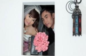 Khoảnh khắc đẹp và ấn tượng nhất trong ngày trọng đại sẽ được ghi lại trong quyển album laminate thực hiện với nhiếp ảnh gia chuyên nghiệp tại Mai Điền Studio & Bridal. Album trọn gói miễn phí trang điểm, áo cưới, hoa tươi chỉ với 560.000đ