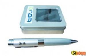 Bút USB 8GB đa năng sang trọng Với 05 Tính Năng Tiện Dụng Trong 1 Sản Phẩm: Bút Viết, USB, Đèn Pin, Đèn Laser Thuyết Trình, Tia UV Phân Biệt Tiền Thật-Giả. Chỉ Còn 159.000 VNĐ, Giảm 50%. Chỉ Có Tại 51deal.vn