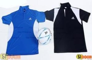 Chỉ với 72.000đ, bạn được sở hữu 02 áo thun thể thao nam trẻ trung, tiện lợi, nhiều màu sắc cho bạn lựa chọn. Nhanh tay click MUA ngay bạn nhé
