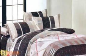 Nâng niu giấc ngủ gia đình với Bộ drap Korea Kansas cao cấp, chất liệu cotton thoáng mát cùng nhiều hoa văn, màu sắc sang trọng, bắt mắt chỉ với 275.000đ. Bộ sản phẩm gồm 1 drap bọc nệm, 2 áo gối nằm và 1 áo gối ôm đồng bộ, ưu đãi chỉ có