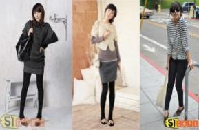 Cùng dạo phố điệu đà với legging – Mốt thời trang đang được ưa chuộng và trở thành người phụ nữ đầy quyến rũ. Nhanh tay sở hữu combo 2 quần legging cao cấp 2 lớp, với 4 màu để bạn lựa chọn siêu khuyến mãi chỉ 75.000đ.
