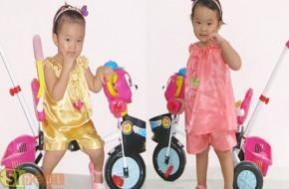 """Combo 3 bộ quần áo trẻ em, chất liệu phi voan thoáng mát vào mùa hè, cho bé cảm giác thoải mái nhất chỉ với 63.000đ. Lựa chọn thông minh của các mẹ thời """"bão giá""""; cùng nhanh tay click MUA ngay nhé"""