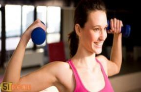 Trọn bộ dụng cụ tập thể dục tại nhà giúp chị em linh động hơn khi tập luyện và mang lại hiệu quả dài lâu cho sức khỏe chỉ với 89.000đ. Nhanh tay cùng mua và sở hữu ngay bạn nhé