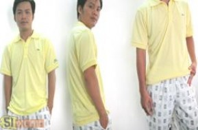 Cùng nhanh mua để trở thành khách hàng may mắn nhận cơ hội mua sắm cực rẻ chỉ có tại 51deal: Combo 2 quần short nam họa tiết đơn giản và nhiều màu sắc cho bạn lựa chọn chỉ với 92.000đ