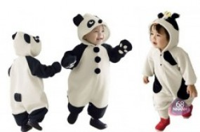 68nhanh - Be yeu nha ban thich thu nhan vat hoat hinh gau truc Panda. Hay mang den bat ngo cho be bang ...