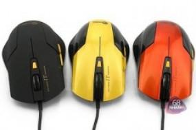 Sở hữu ngay chú chuột JEWAY JM-1201 dành cho game thủ để mọi thao tác trở nên linh hoạt với ...