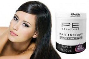 Sở hữu mái tóc đẹp, mượt mà và quyến rũ với kem ủ tóc cao cấp từ Mỹ PE Bonacure