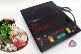 Bếp hồng ngoại TOSHIBA sang trọng, giúp bạn nhẹ nhàng và thích thú khi vào bếp, một trợ thủ ...
