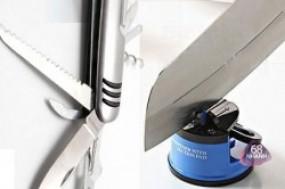 Combo 2 SP tiện ích - Dụng cụ mài dao và dao đa năng với 11 chức năng khác nhau thật tiện lợi ...