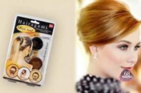 Sở hữu 2 Buộc tóc nghệ thuật Spiral Bun mới lạ, độc đáo, cho bạn kiểu tóc búi kiêu sa và ...