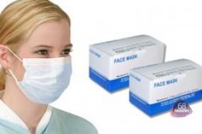Combo 3 hộp khẩu trang bảo vệ cho da và sức khỏe gia đình bạn an toàn và tiện lợi