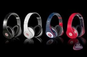 Tận hưởng âm thanh sống động cực chuẩn và phong cách với tai nghe Beats By Dr Dre cao cấp