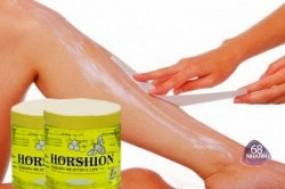 Combo 2 hủ wax lạnh tẩy lông Horshion cho bạn làn da trắng không tì vết với với giá chỉ 170.000 ...