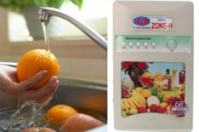 Hãy tránh ngộ độc thực phẩm và nâng cao chất lượng sống với máy khử độc Ozone R&D