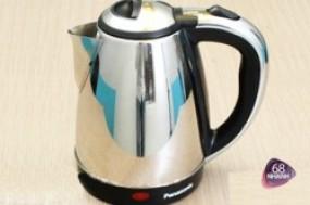Ấm đun nước siêu tốc Panasonic 1,8L sản phẩm hiện đại, tiện dụng, siêu tiết kiệm thời gian ...