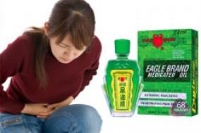 Thương hiệu nổi tiếng Dầu gió xanh Con Ó, giảm nhanh các triệu chứng đau nhức, hàng chính hãng ...